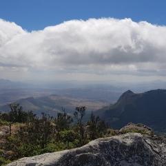 Ausblick vom Dedza Mountain