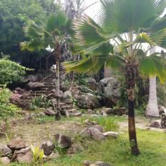 Inselfeeling auf Chizumulu Island